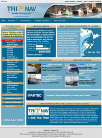 Trinav Boat Brokerage